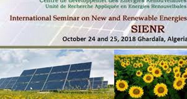 International seminar on new and renouvelable energies